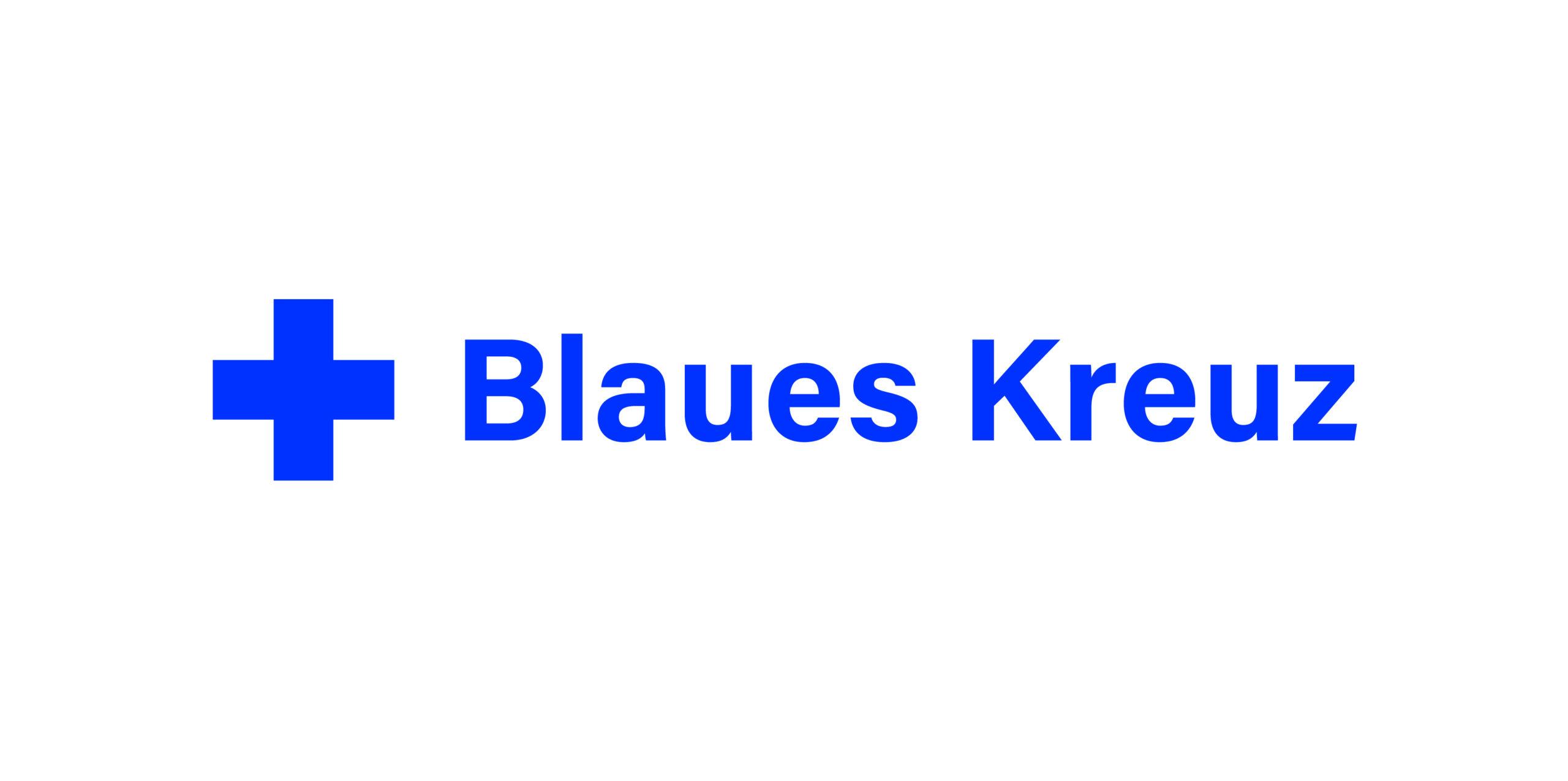 Logo Blaues Kreuz